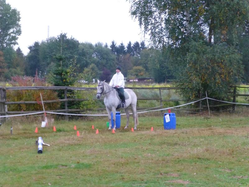 Precision course: Vivien