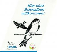 NABU Plakette